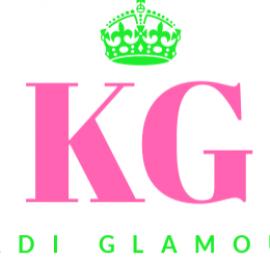 KADI GLAMOUR